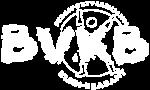 BVKB Logo Wit